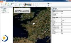 GENESIS64进阶10讲之4_EarthWorx图层的高级应用