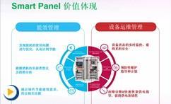 Smart Panel低压智能配电系统方案--智能配电系统与互联技术的完美结合