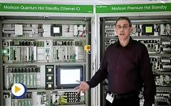 施耐德电气PlantStruxure以太网架构解决方案