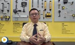 美国邦纳LE高精度位移传感器介绍及应用