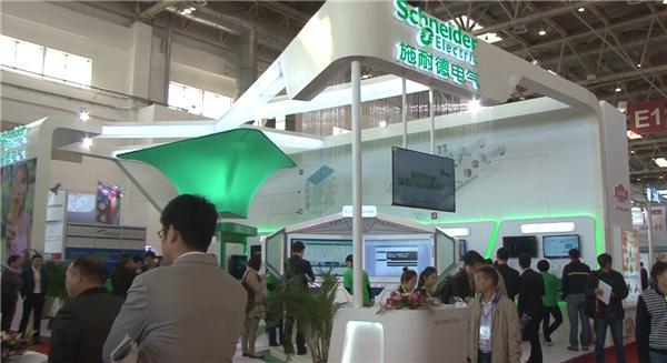 第十一届中国国际酒、饮料制造技术及设备展览会---施耐德电气