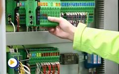 菲尼克斯电气为水利工程保驾护航