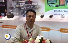 泓格科技大陆总部上海金泓格国际贸易有限公司——北京IA展