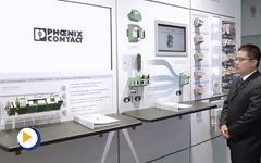 菲尼克斯电气创新与行业发展论坛PHIIDF2015(第四季)