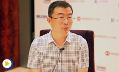 2015ICS论坛中国电子科技网络信息安全有限公司中国电子科技集团公司信息安全领域首席专家饶志宏接受工控网专访