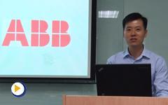 ABB智能建筑产品介绍