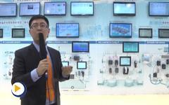 研华科技2015工博会采访视频