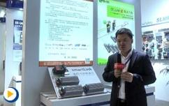 CC-Link 协会2015工博会采访视频