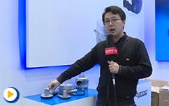 阿美德格2015工博会电机产品介绍