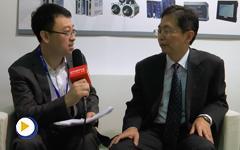 台安科技完美亮相2015上海工博会