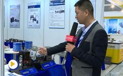 深圳市智控科技有限公司2015工博会视频采访