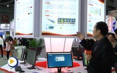 亚控科技2015工博会采访视频