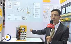 皮尔磁2015工博会展台视频介绍