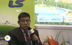 在首尔成功实施的水务信息化管理解决方案