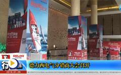 德力西电气分销商大会在芜湖隆重召开-- gongkong《行业快讯》2016年第1期(总第101期)