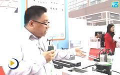 深圳市微秒控制技术有限公司广州SIAF展接受中国工控网采访
