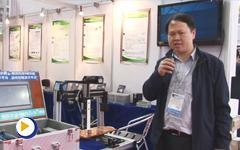深圳市矩形科技有限公司广州SIAF展接受中国工控网采访