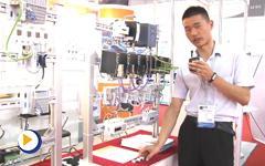 四川零点自动化系统有限公司广州SIAF展接受中国工控网采访