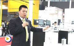 WAGO—万可电子(天津)有限公司广州SIAF展接受中国工控网采访