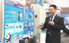 深圳众为兴技术股份有限公司广州SIAF展接受中国工控网采访