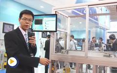 广州市西克传感器有限公司广州SIAF展接受中国工控网采访