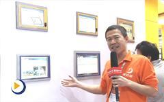 上海诺达佳自动化技术有限公司广州SIAF展产品介绍