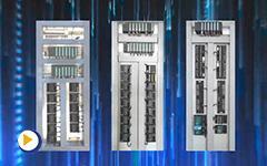 省人工 省空间——高密度快速接线端子板的应用