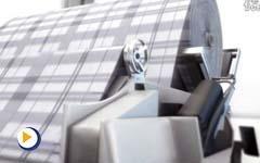 力纳克工业系列 - 纺织机械的电动推杆应用