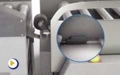 力纳克工业系列 - 自动导引车(AGV)