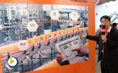 贝加莱工业自动化(中国)有限公司亮相2016北京IA展