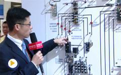 巴鲁夫自动化(上海)有限公司—2016北京IA展