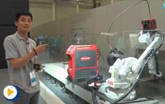 2016ABB自动化世界--ABB焊接机器人