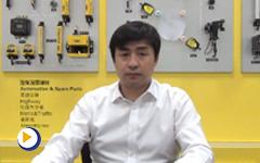 精准测量 可靠检测——Q3X/Q4X激光传感器新品