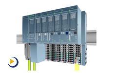 全集成自动化解决方案:PLC及TIA博途软件