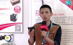 常州汇邦电子亮相第27届中国国际测量控制与仪器仪表展览会
