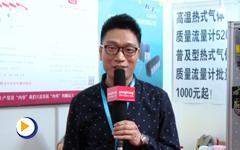 北京开疆智能自动化科技有限公司亮相第27届中国国际测量控制与仪器仪表展览会