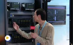 北京国电智深控制技术有限公司亮相第27届中国国际测量控制与仪器仪表展览会