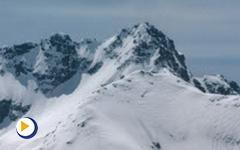 2016 ABB瑞士之旅_阿尔卑斯山