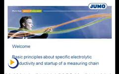 久茂电导率测量原理介绍