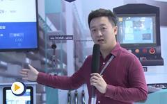 威纶通科技有限公司--2016IAS参展企业视频展示