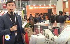 深圳市大族电机科技有限公司--2016IAS参展企业视频展示
