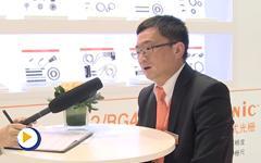 雷尼绍(上海)贸易有限公司北方区大客户经理马国强先生专访