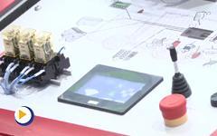 爱德克电气贸易(上海)有限公司--2016IAS参展企业视频展示(一)