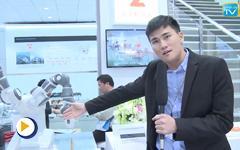 深圳远荣机器人自动化股份有限公司--2016IAS参展企业视频展示