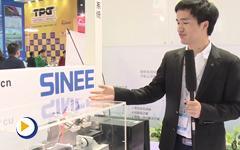 深圳市正弦电气股份有限公司--2016IAS参展企业视频展示