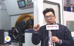 浙江申林智能设备有限公司--2016MWCS参展企业视频展示
