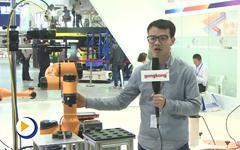 遨博(北京)智能科技有限公司--2016IAS参展企业视频展示