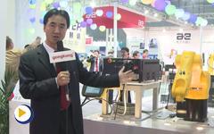 北京配天技术有限公司--2016IAS参展企业视频展示