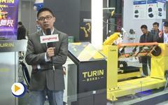 上海图灵智造机器人有限公司--2016IAS参展企业视频展示