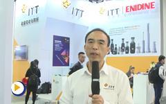 ITT中国--2016IAS参展企业视频展示